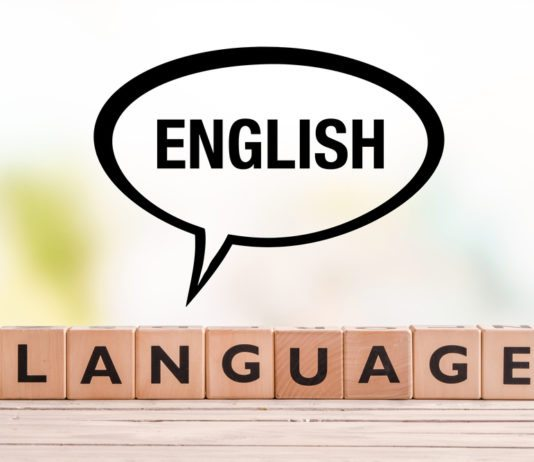 10 Crazy things about the English Language