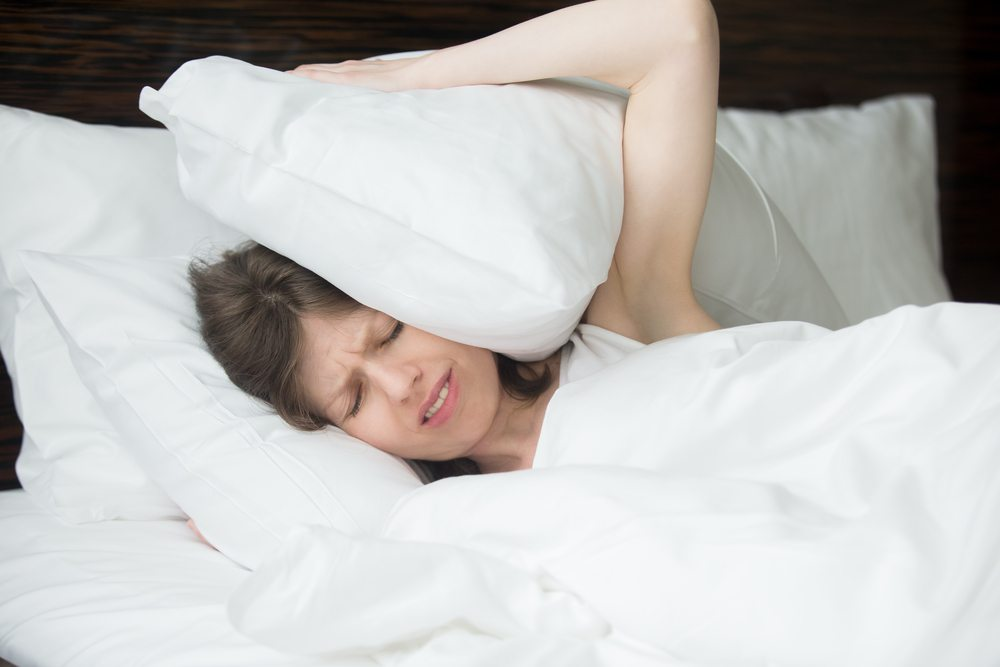 Fitful sleeping leads to weight gain