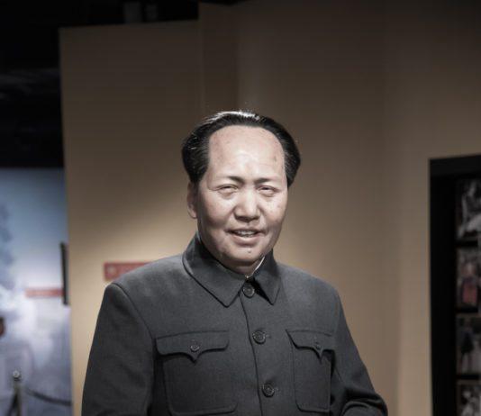 Who Was Chairman Mao Zedong