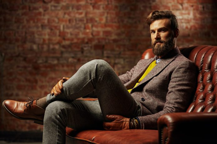 10 reasons why you should date a man with a beard listland com
