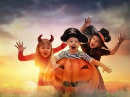 How Old is Too Old To Trick or Treat? 10 Ways To Know.