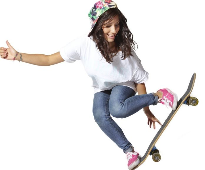Tilly's is great for surf and skate clothes, accessories, and gear