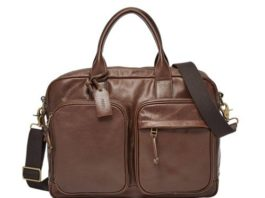 Fossil Defender Work bags
