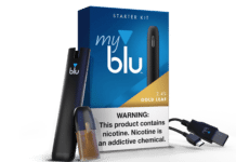 Top 10 Reasons to Try Blu's Electronic Vaping Accessories