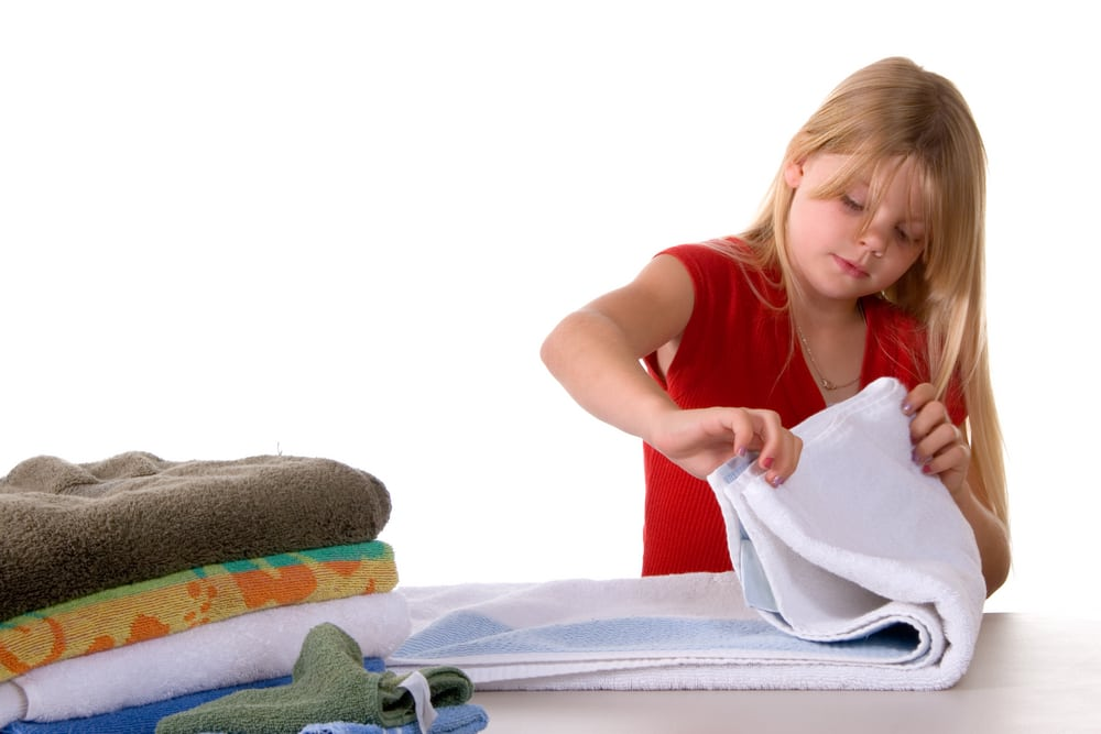 Give them a choice in chores. Productivity will soar.