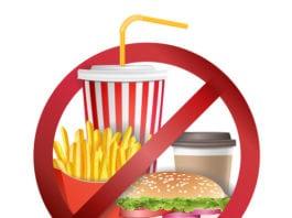 Ban Junk Food