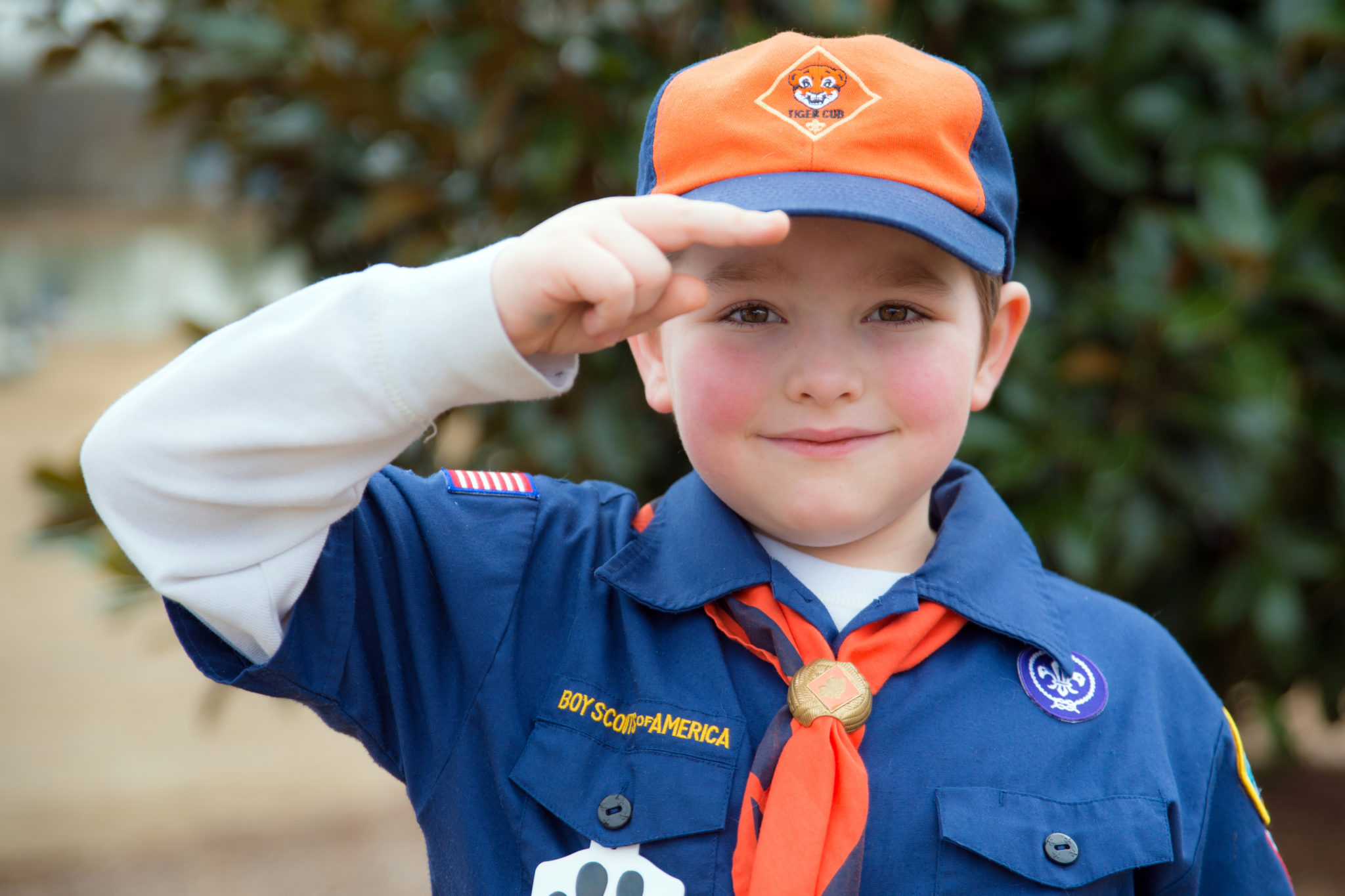 10 Reasons the Boy Scouts Should Not Admit Girls