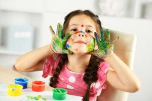 Nurtures Creativity