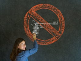 Teachers Should not be Armed with Guns